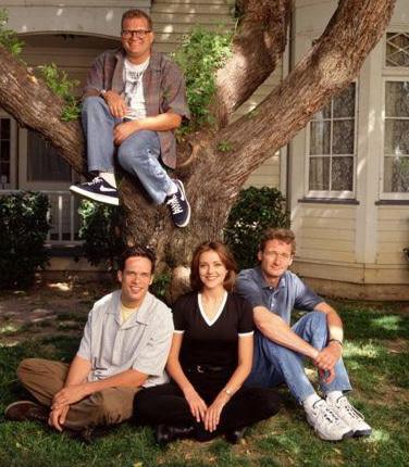 Drew Carey প্রদর্শনী Publicity Pictures