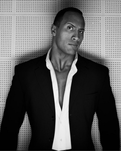 "Dwayne ""The Rock"" Johnson Обои with a business suit and a suit titled Dwayne Johnson"