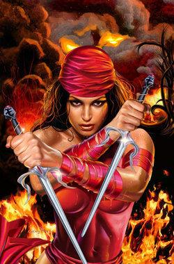 Elektra (Comics)