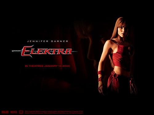 Elektra hình nền