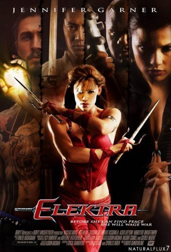 Elektra the Movie