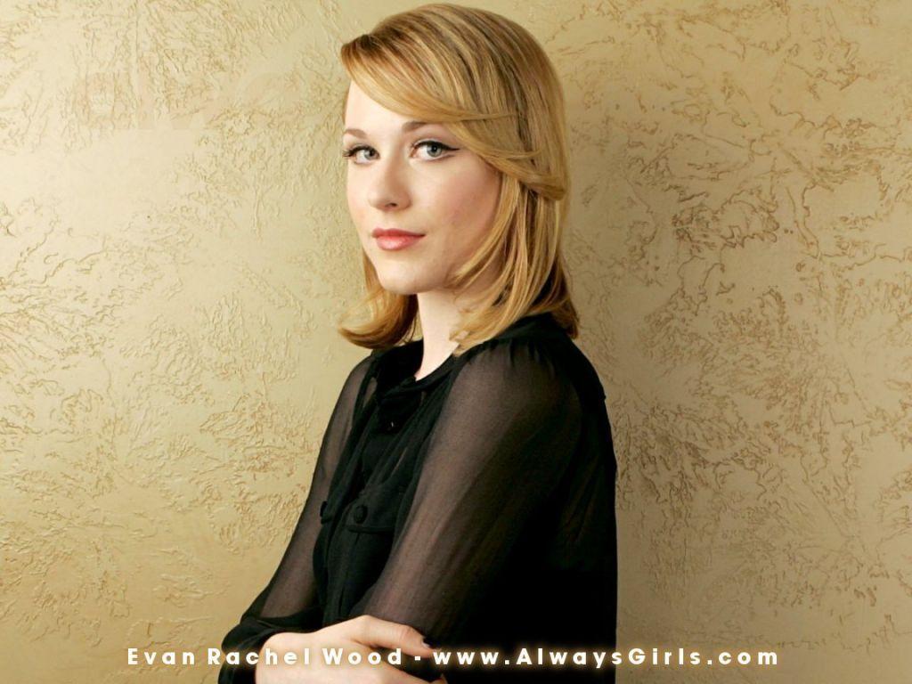 Evan - evan-rachel-wood Evan Rachel Wood