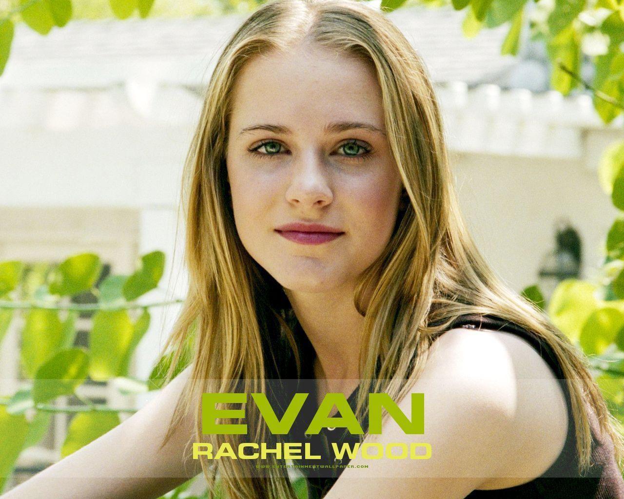 Evan Rachel Wood Evan Evan Rachel Wood