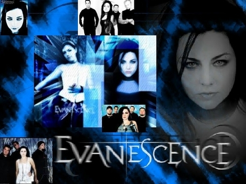 Evanescence Amy Lee - amy-lee Photo