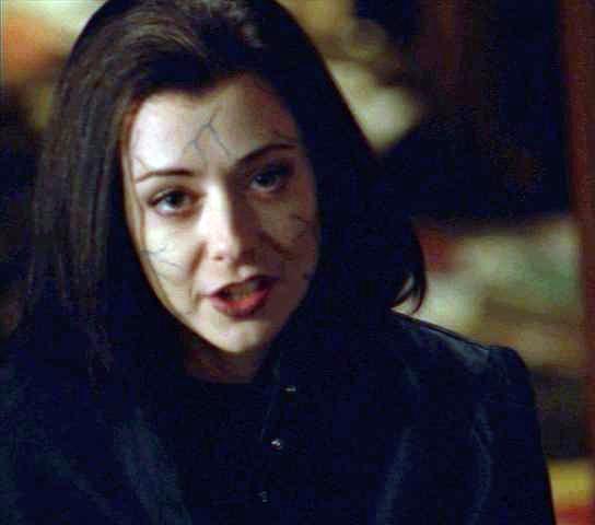 Evil Willow
