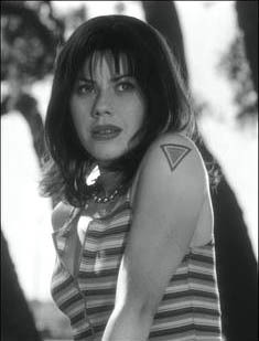 Fairuza in The Waterboy - fairuza-balk Photo