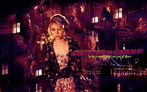 GOSSIP GIRL THE BEST OF ALL 4EVER!!!