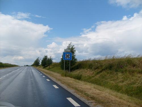 Gillhög - Skåne