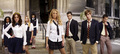 Gossip Girl Season 1 Cast Promo (Hi-Res) - gossip-girl photo