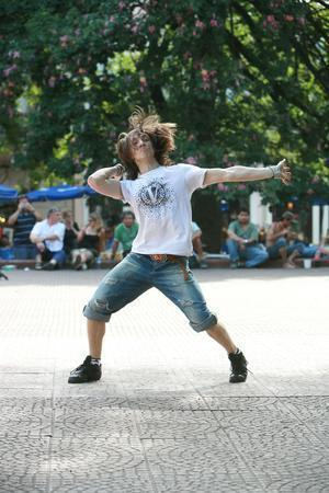 GreG -You Can Dance (Poland)