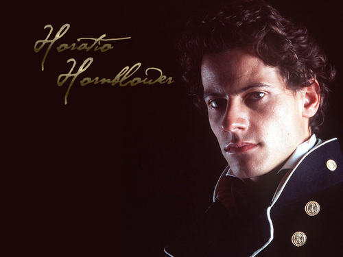Hornblower-wall - ioan-gruffudd Wallpaper