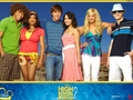 Hsm Cutiez walpaper - high-school-musical-2 wallpaper