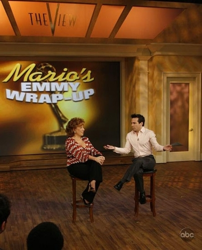 Interview Time with Joy and Mario