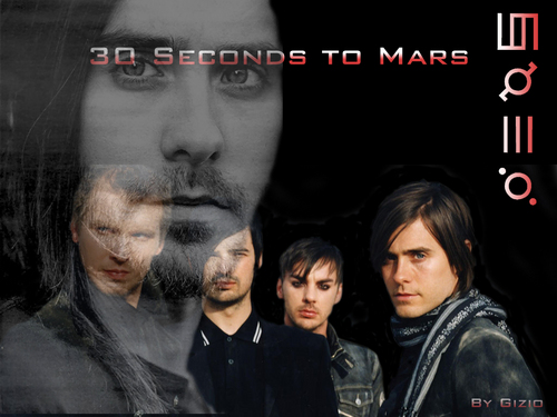 Jared Leto, 30 초 To Mars