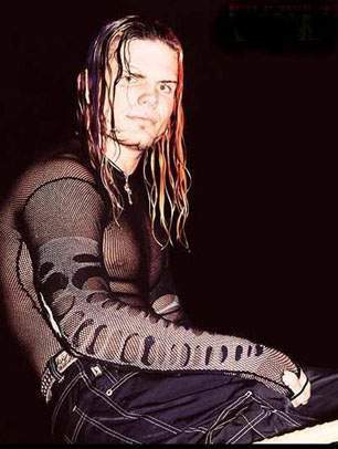 Jeff Hardy <3