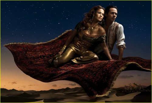 Annie Leibovitz wallpaper called Aladdin