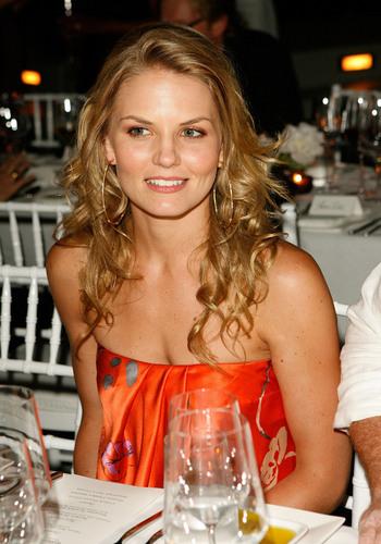 Jennifer @ Nicola Maramotti Dinner