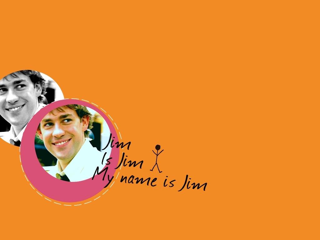 jim halpert images jim is jim my name is jim hd wallpaper and