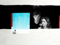 John &amp; Jenna - the-office wallpaper