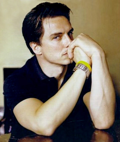 John - john-barrowman Photo