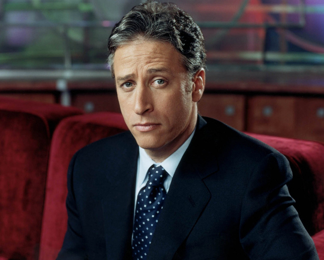 the daily show images jon stewart hd wallpaper and