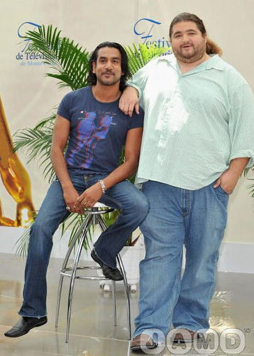 Jorge & Naveen