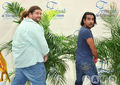 Jorge & Naveen - naveen-andrews photo