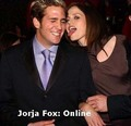 Jorja and Eric - jorja-fox photo
