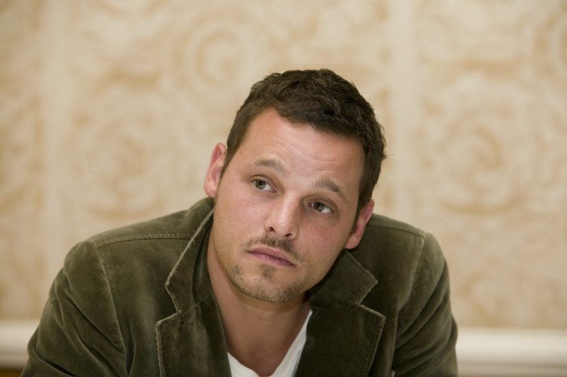 Grey\'s Anatomy Actors immagini Justin Chambers HD wallpaper and ...