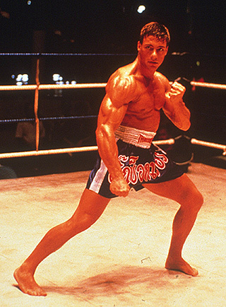 Jean Claude Van Damme images Kickboxer wallpaper and background photos