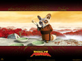 kung-fu-panda - Shifu wallpaper