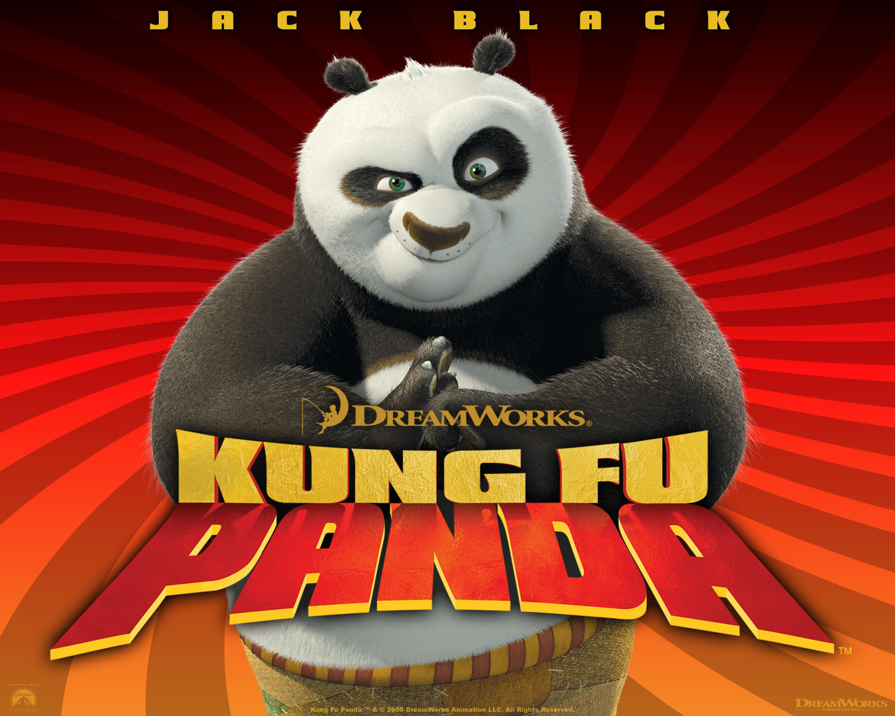 konfu panda