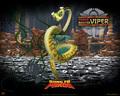 kung-fu-panda - Viper wallpaper