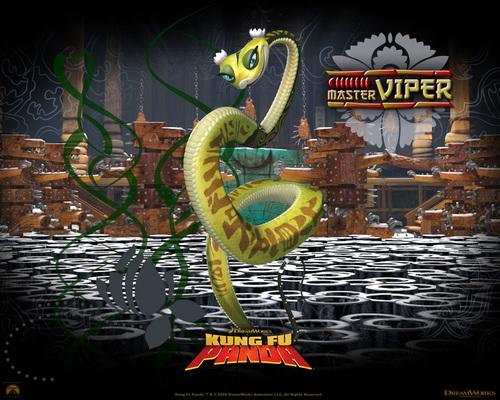 adder, viper