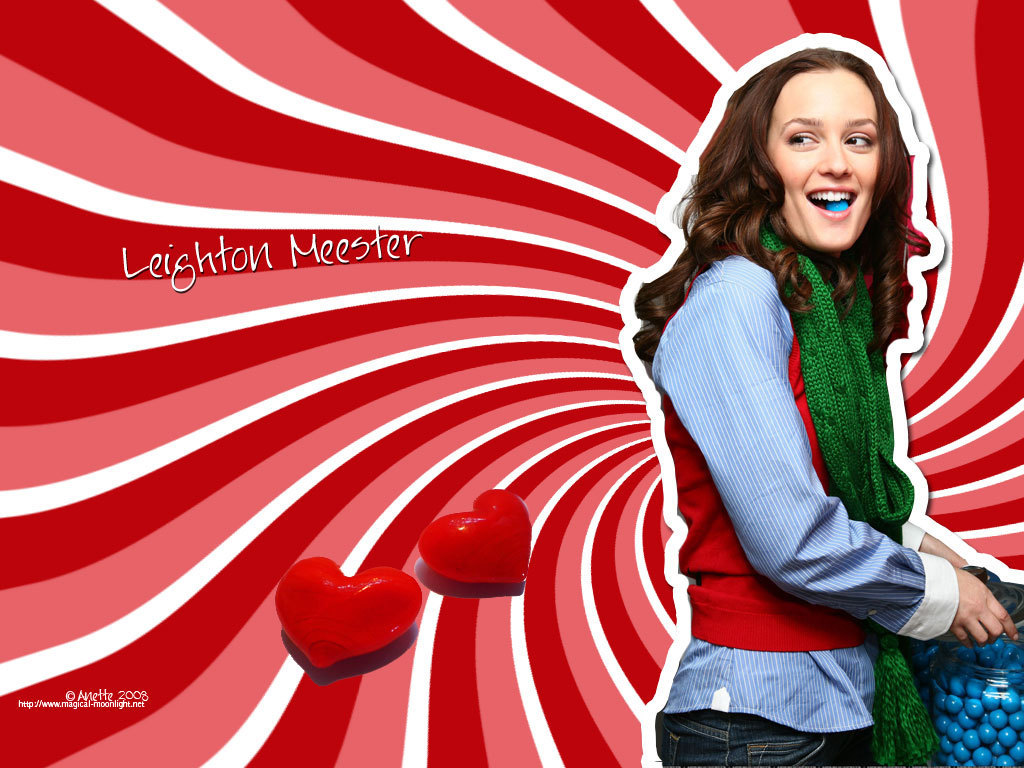 LEIGHTON MEESTER THE BEST OF ALL 4EVER