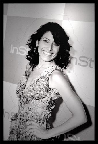 Lisa Edelstein Shines