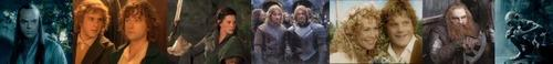 Lord of the Rings Banner 3