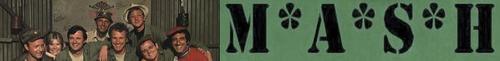 M*A*S*H banner