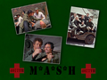 M*A*S*H - m-a-s-h wallpaper
