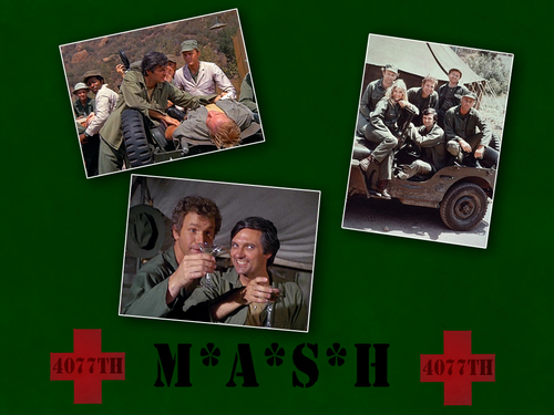 M*A*S*H* images M*A*S*H HD wallpaper and background photos