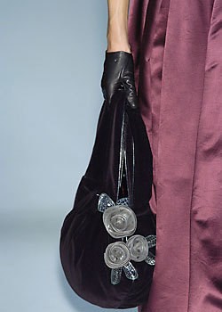 Marc Jacobs Fall 2005: Details