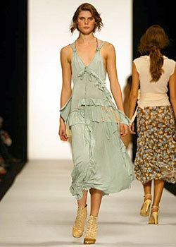 Marc Jacobs Spring 2004