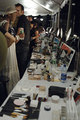 Marc Jacobs Spring 2006: Backstage - marc-jacobs photo