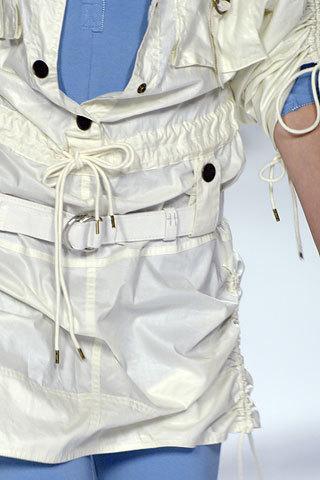 Marc oleh Marc Jacobs Spring 2006: Details