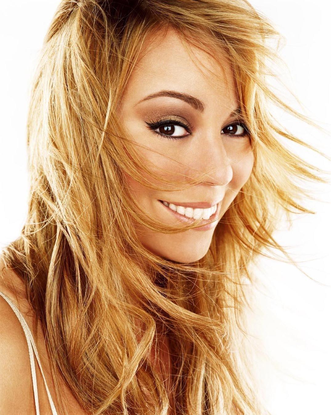 Mariah - Mariah Carey ... Mariah Carey
