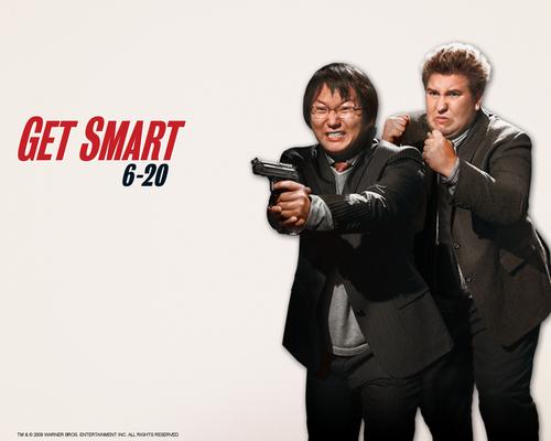 Masi Oka - Get Smart