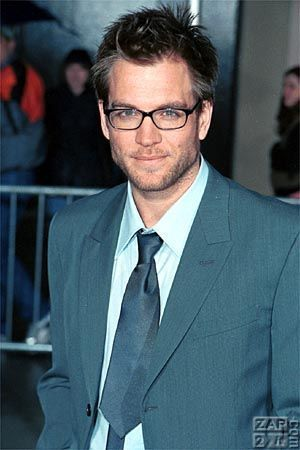 Michael Weatherly - michael-weatherly Photo