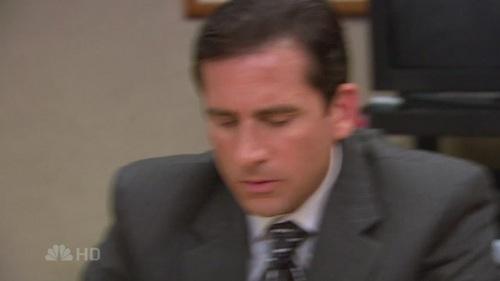 Michael in Fun Run