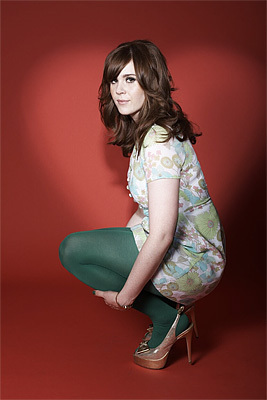 Charlie Thompson || Kate Nash  NME-Photoshoot-kate-nash-1594969-267-400