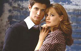 Nathan & Haley Scott Forever